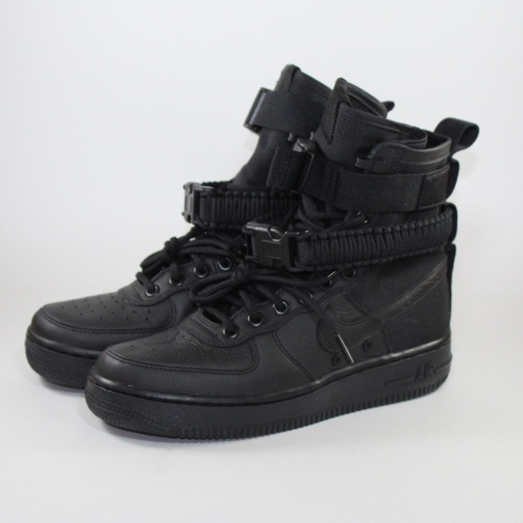 WMNS Nike SF Air Force 1 High AF1 Hi SF Boots